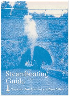 Steamboating Guide Cover Picture