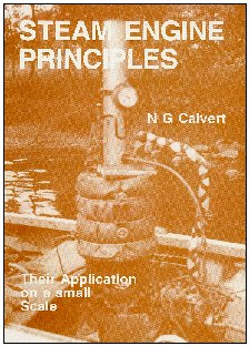 Steam Engine Principles Cover Picture